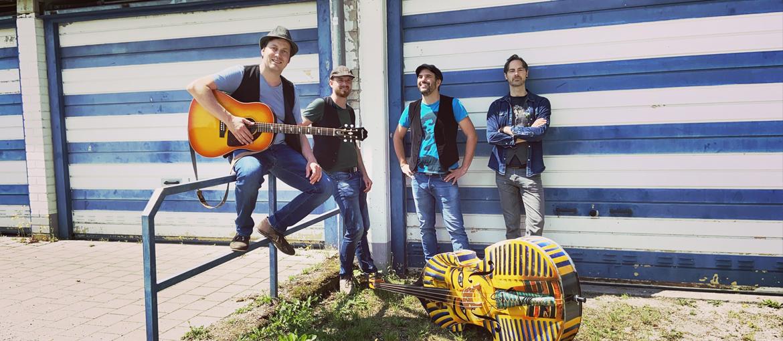 La Boum Band